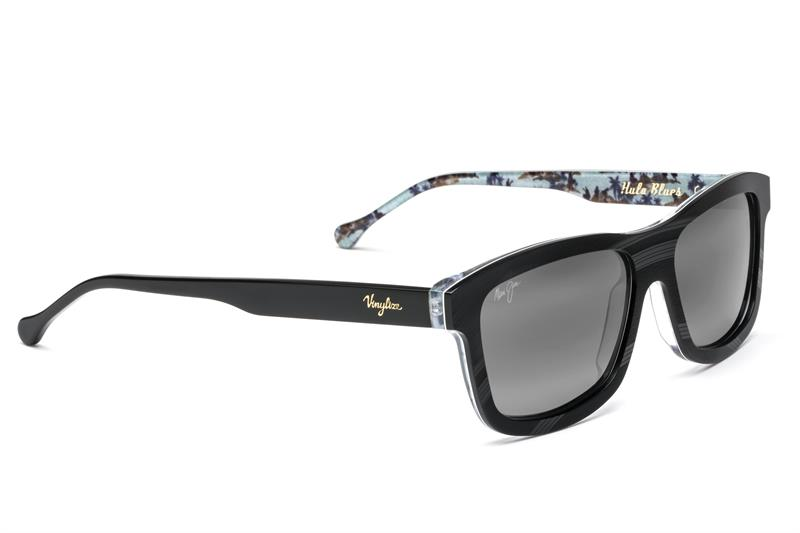 Maui Jim And Vinylize Create New Frame Optician