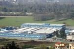 Luxottica's production facilities