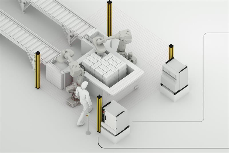 Machinery - ABB extends safety features to support ... on