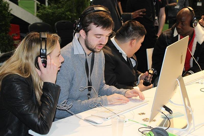 Jobs Boost For London S Blind And Partially Sighted