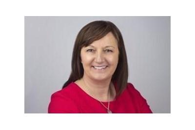 Sharon Ashcroft