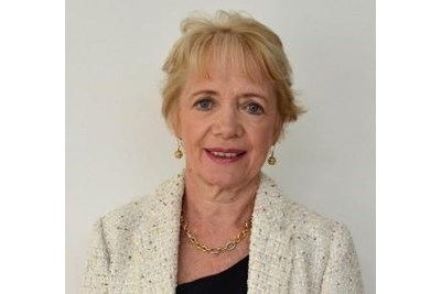 Susan Vinnicombe CBE