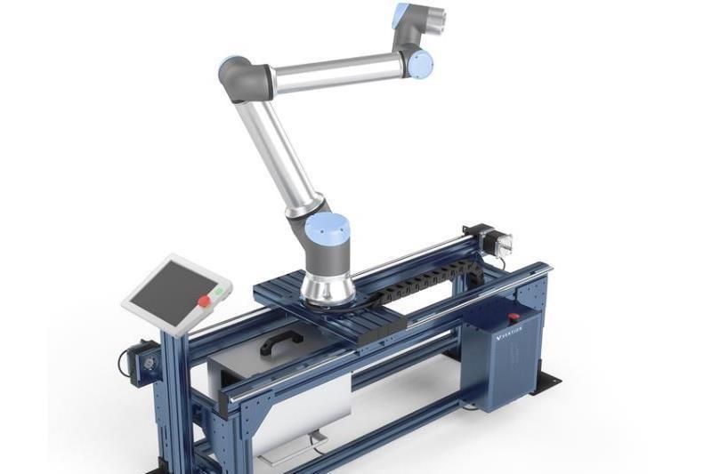 Machinery - Danish collaborative robot specialist Universal