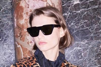 Victoria Beckham's autumn 2018 eyewear range