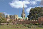 Chichester cathedral
