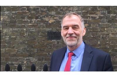 Mike Fegan, new PEC Services board chairman