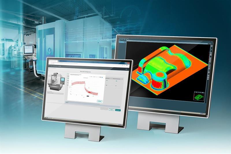Machinery - Three new Siemens Edge applications support process