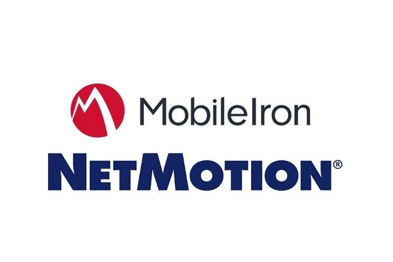 MobileIron NetMotion Software collaboration UEM mission