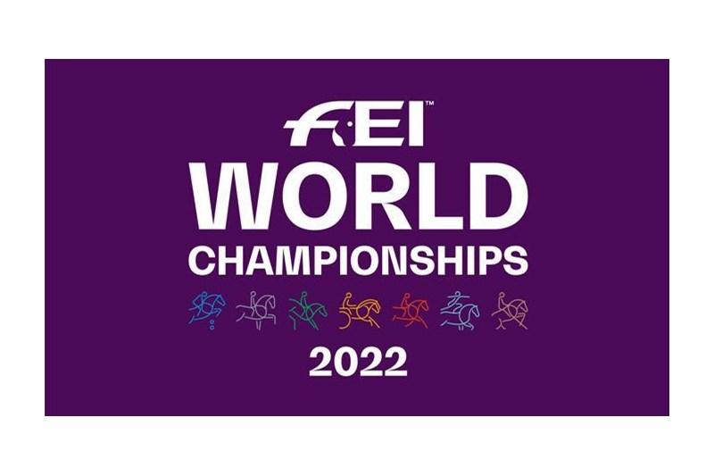 FEI World Championships 2022