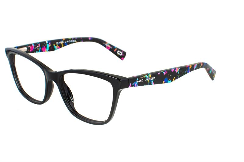dd17febcea31 Specsavers launches Marc Jacobs eyewear - Optician