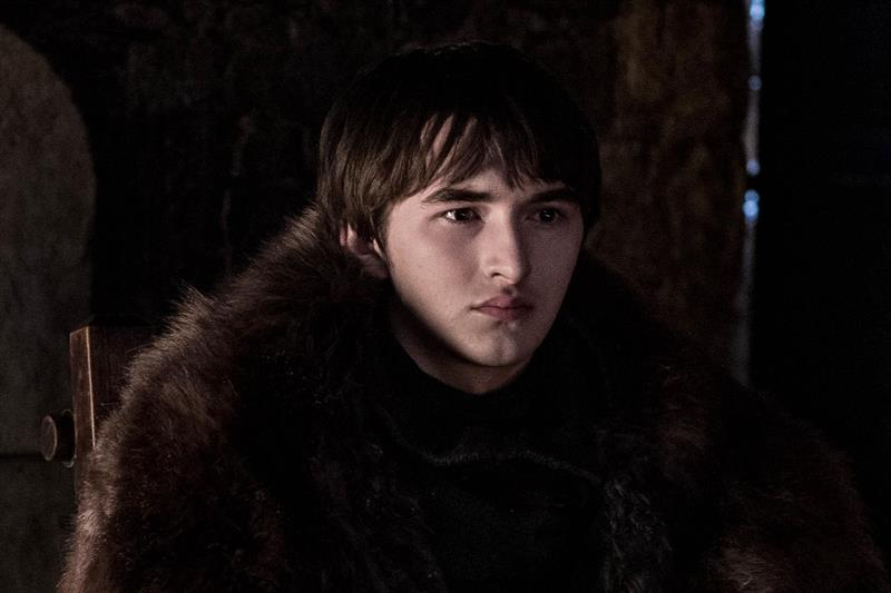 Game of Thrones actor's intense stare is due to poor eyesight - Optician