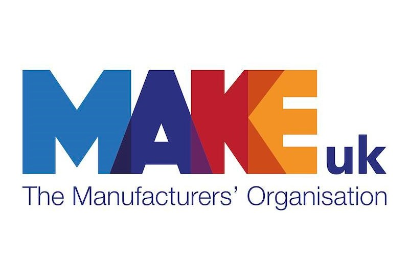 Make UK is the 'manufacturers' organisation'