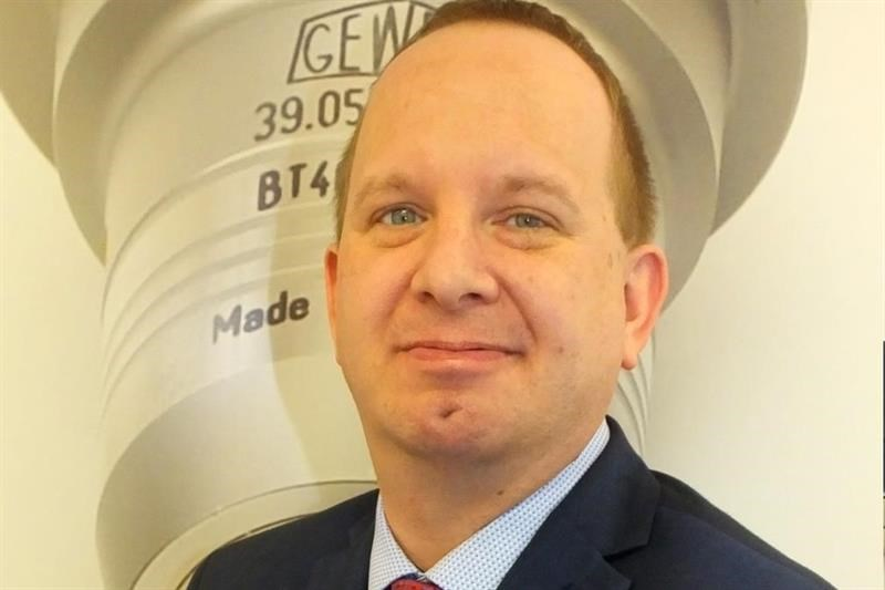 Jamie Moffat joins Gewefa from Honda