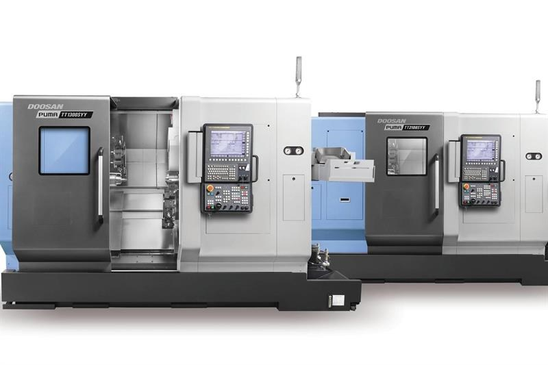 Mills CNC Open House