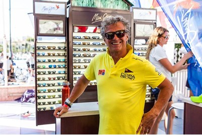 Maui Jim welcomes ambassador