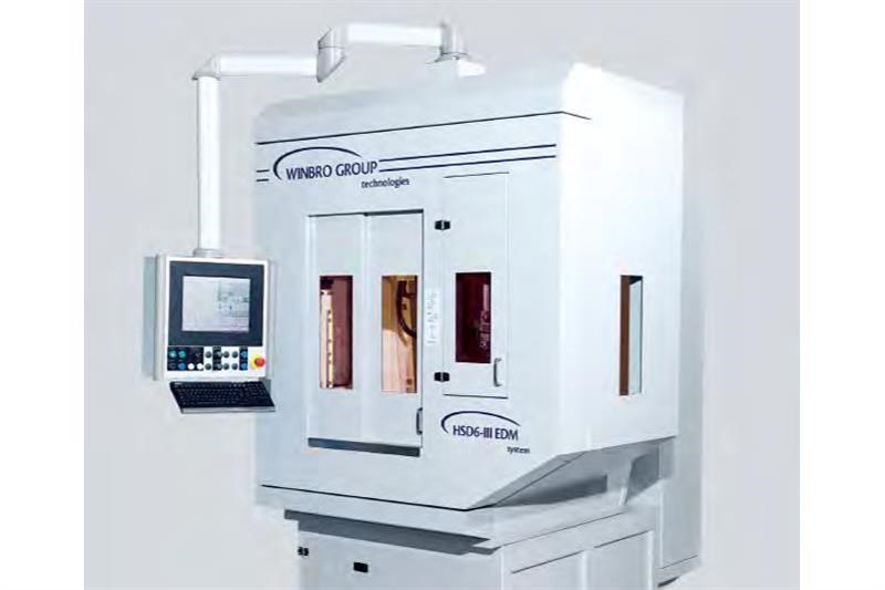 Quaser Machine Tools buys Winbro Technologies