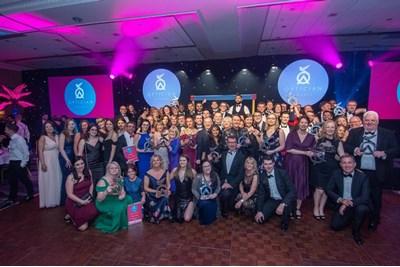 Optician Awards winners 2019