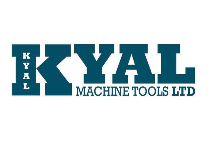 Kyal Machine Tools was established in 1985