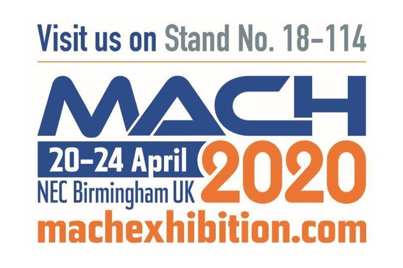 MecWash will be on Stand 114 in Hall 18