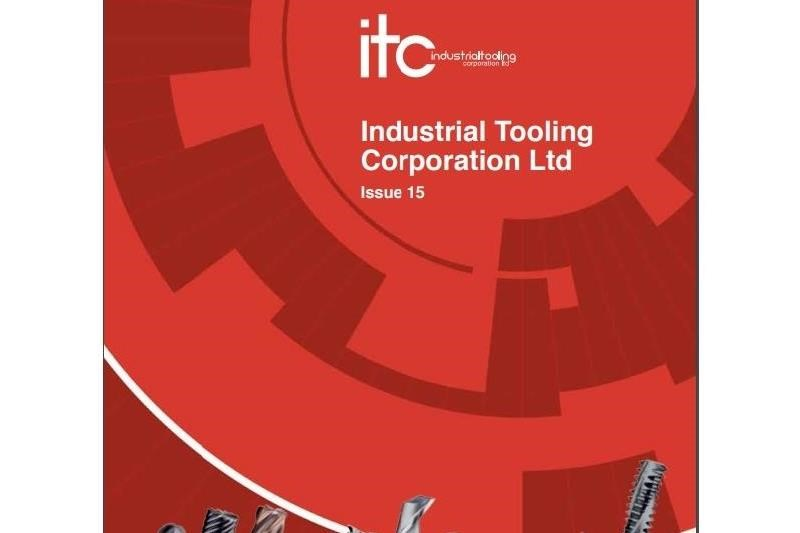ITC publishes latest tooling catalogue