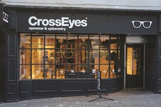 Danish venture CrossEyes ran into trouble in 2017