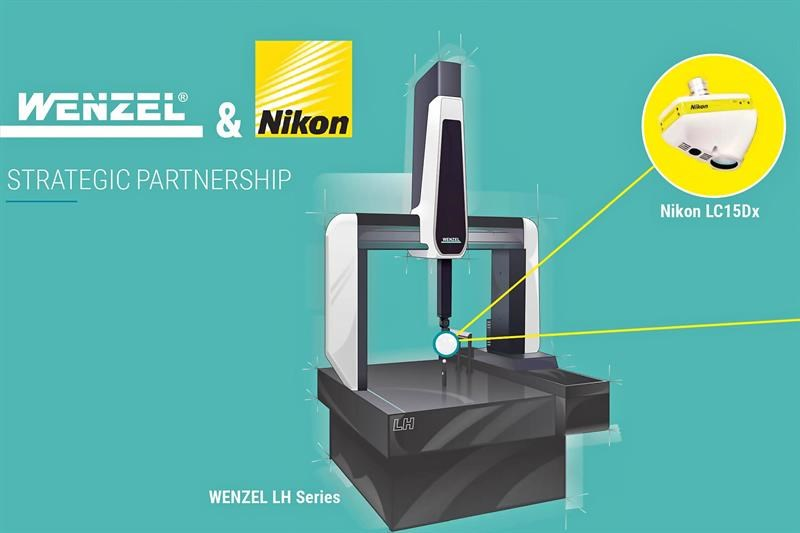 Wenzel / Nikon Metrology