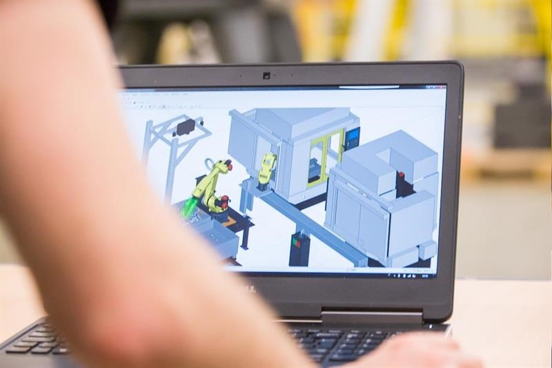 Free trials of FANUC software
