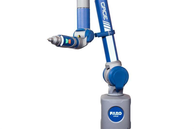 Portable Faro Gage