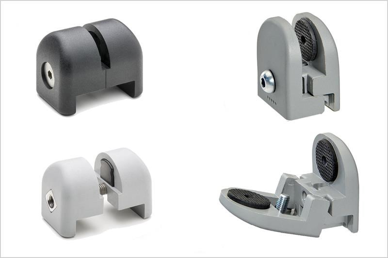 ELESA Health Screen Clamps