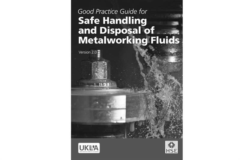 Metalworking fluids safety