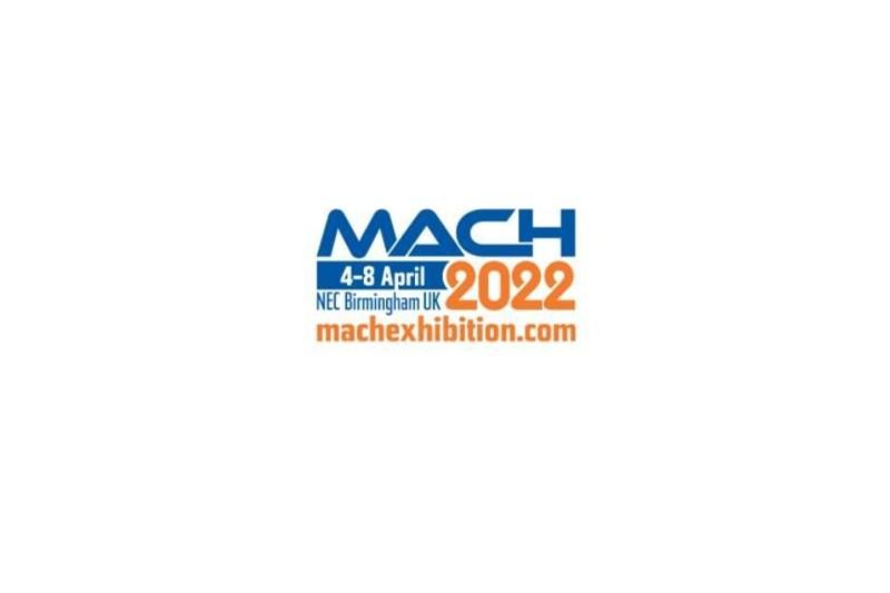 MACH 2021 becomes MACH 2022