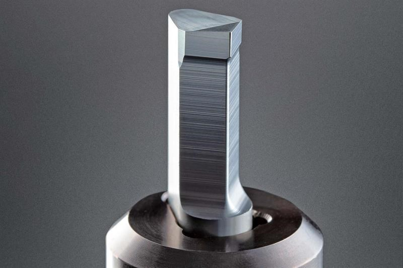 Square hole broaching tools