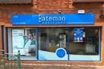 Bateman Opticians practice front