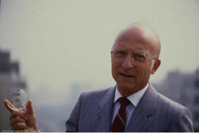 Bernard Maitenaz