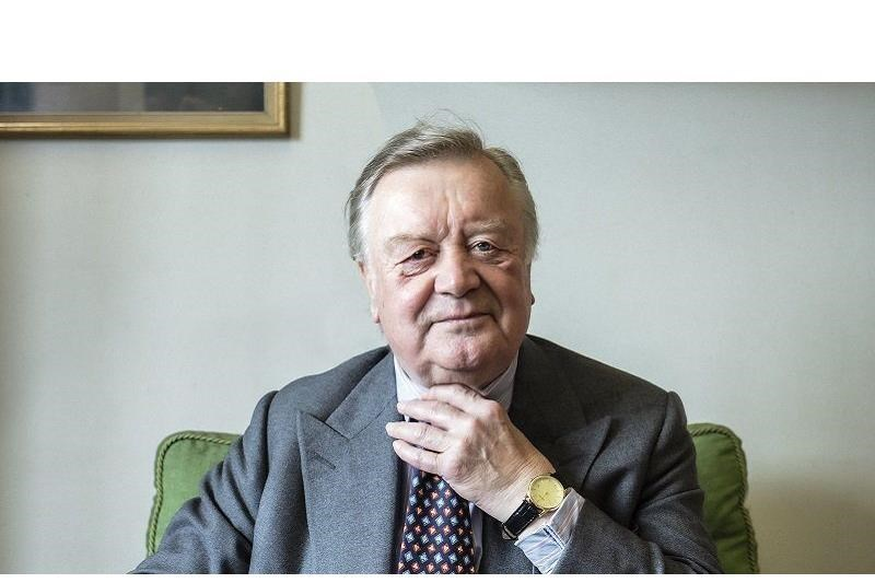 Kenneth Clarke to deliver lecture in Salisbury Cat