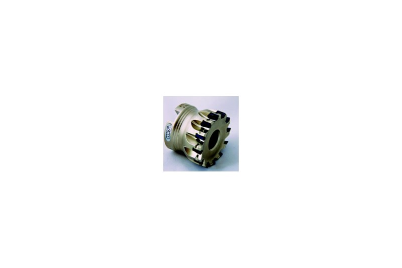 Machinery - cutting tools milling cutters taps