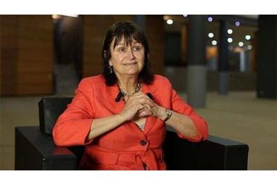 Denise Rousseau