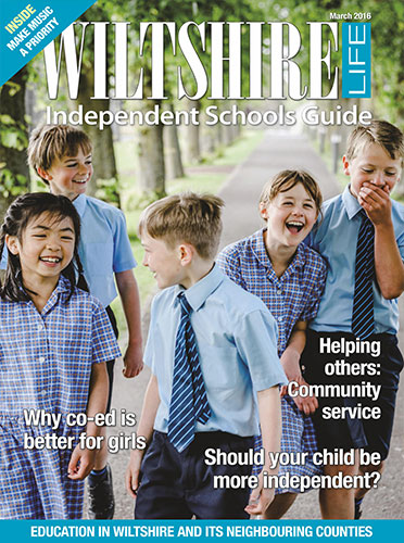 March 2016 - Independent Schools Guide