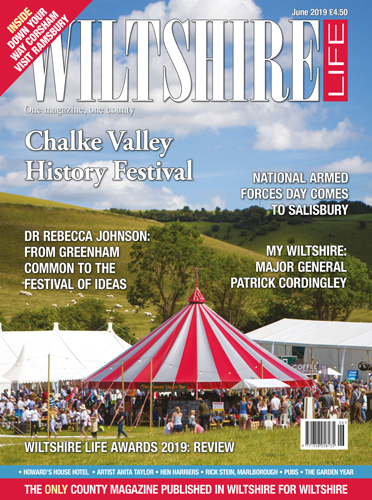 June 2019 - Chalke Valley History Festival