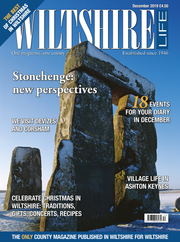 Stonehenge: new perspectives