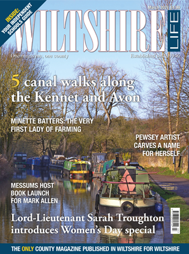5 canal walks along the Kennet and Avon