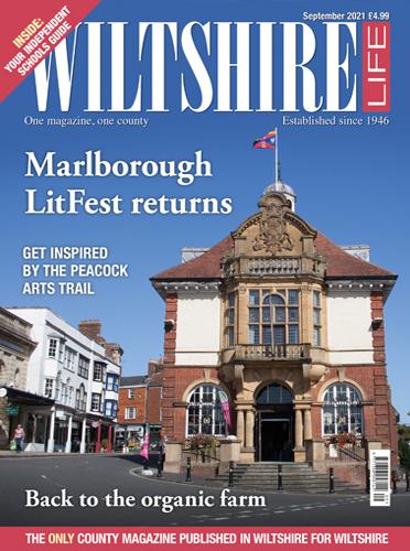 Marlborough LitFest returns