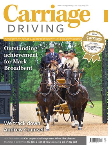 Outstanding achievement for Mark Broadbent