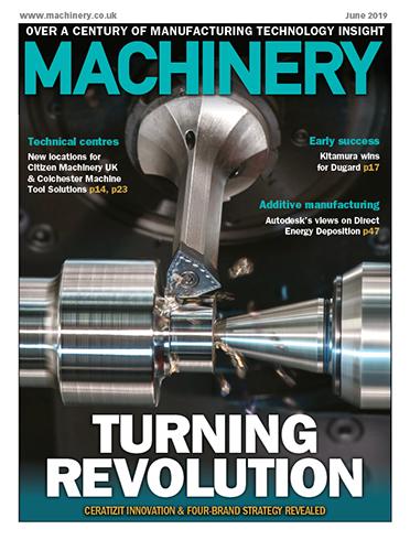 Machinery - Digital Magazine