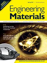 Engineering Materials Magazine