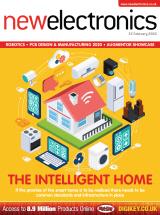 New electronics - February 25, 2020