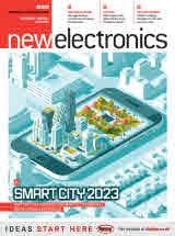 New Electronics Magazine