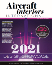 Aircraft Interiors International
