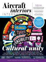 Aircraft Interiors International