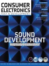 Consumer Electronics Test & Development